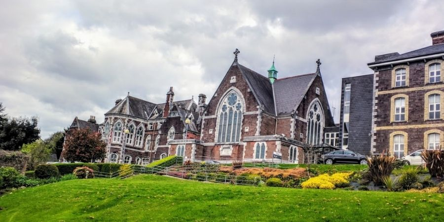 Griffith College Cork